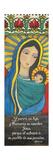 Madre De Dios Reproduction d'art par Jo Moulton