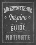 Inspiring Teacher I