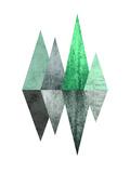 Geometric Art 8 Reproduction d'art par Pop Monica