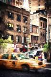New York Sensation