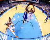 Golden State Warriors v Oklahoma City Thunder - Game Three