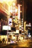 Broadway Musical Night