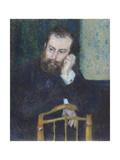 Alfred Sisley  1876