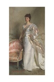 Mrs George Swinton (Elizabeth Ebsworth)  1897