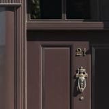 Door  Spitalfields  London Number 21