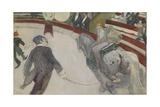 Equestrienne (At the Cirque Fernando)  1887-88