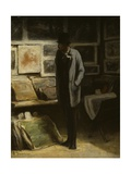 The Print Collector  C1857-63
