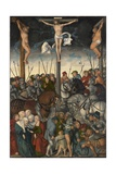 The Crucifixion  1538