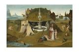 The Garden of Paradise  1510-20