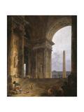 The Obelisk  1787-88