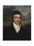 Samuel Fisher Bradford  1803-08