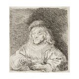 The Card Player  1641