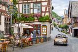 Germany  Rhineland Palatinate  Bacharach