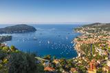 Villefranche Sur Mer  Alpes-Maritimes  Provence-Alpes-Cote D'Azur  French Riviera  France