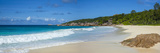 Petite Anse Beach  La Digue  Seychelles