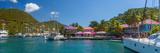 Caribbean  British Virgin Islands  Tortola  Sopers Hole
