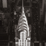 Chrysler Building  Midtown Manhattan  New York City  New York  USA