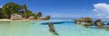 Anse Source D'Argent Beach  La Digue  Seychelles