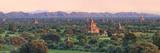 Myanmar (Burma)  Temples of Bagan (Unesco World Heritage Site)