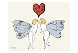 I Love You So  c 1958 (angel)