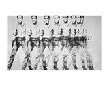 Eight Elvis  1963