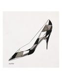 Untitled (High Heel), c. 1958 Reproduction d'art par Andy Warhol