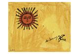 So Sunny  c 1958