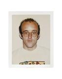 Haring  Keith  1986