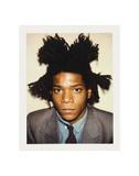 Basquiat  Jean-Michel  1982