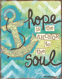 Hope Is The Anchor