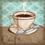 Trellis Cafe II