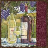 At the Vineyard II