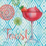 Toast Cocktails IV
