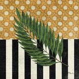 Knox Palm Fronds IV
