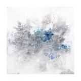 Spector In Blue Giclée par Joshua Schicker