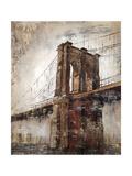 The East River Bridge
