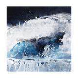 Crashing Waves I Giclée par Kari Taylor