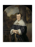 Maria Rey Wife of Roelof Meulenaer