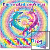 As Weird As Me