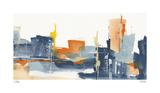 City Orange II