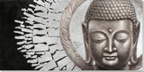 Golden Sun Buddha