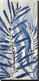 Sea Nature in Blue II