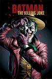 Batman- The Kiling Joke Cover