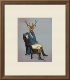Distinguished Deer Full