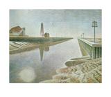 Rye Harbour  1938