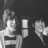 Rolling Stones Gather Moss V
