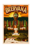 Oak Harbor  Washington - Beervana Tap
