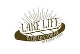 Medford Lakes  New Jersey - Lake Life (Canoe)
