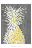 Vibrant Pineapple Splendor I
