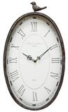 Twitter Antique Wall Clock